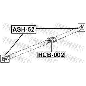 FEBEST ASH-52 rating