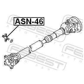 FEBEST ASN-46 rating