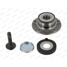 Wheel Bearing Kit with OEM Number 8K0598611