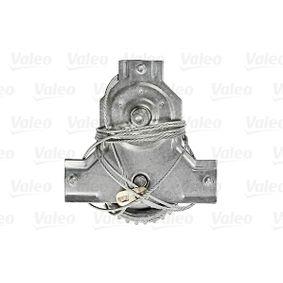 VALEO  186210 Bremsscheibe Bremsscheibendicke: 24mm, Felge: 6-loch, Ø: 278,5mm