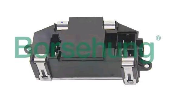Regler, Innenraumgebläse B11451 Borsehung B11451 in Original Qualität