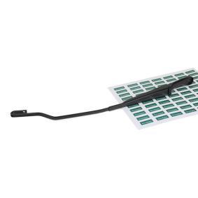 Passat B5 1.9TDI Scheibenwischerarm Borsehung B11465 (1.9TDI Diesel 2005 AWX)