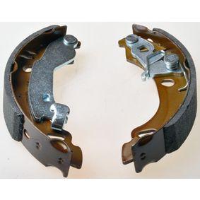 Bremsbackensatz Breite: 30mm mit OEM-Nummer 71738378