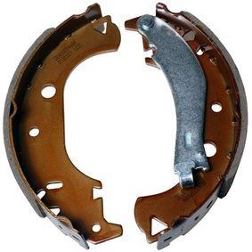 Bremsbackensatz mit OEM-Nummer 7083041