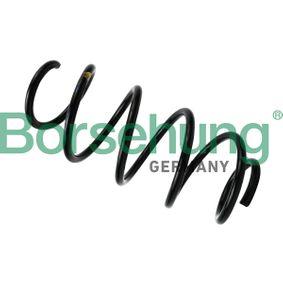 Golf 6 2.0R 4motion Federn Borsehung B12621 (2.0 R 4motion Benzin 2012 CDLF)