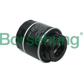 Oil Filter B12814 Fabia 2 (542) 1.4 TSI RS MY 2013