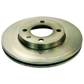 Bremsscheibe Bremsscheibendicke: 20mm, Lochanzahl: 4 mit OEM-Nummer 841615301