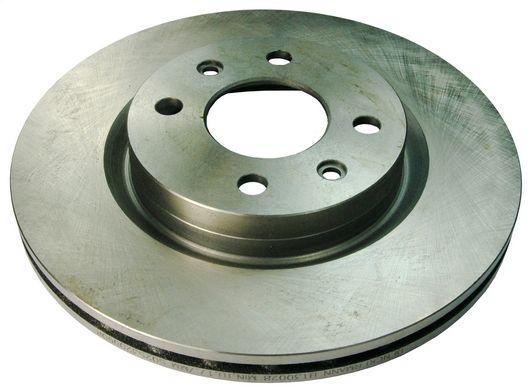 DENCKERMANN  B130028 Bremsscheibe Bremsscheibendicke: 20mm, Lochanzahl: 4, Ø: 259mm