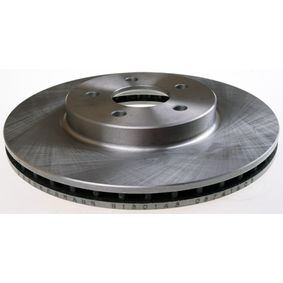 Bremsscheibe Bremsscheibendicke: 26mm, Lochanzahl: 4 mit OEM-Nummer 424917