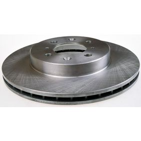 Спирачен диск дебелина на спирачния диск: 21мм, брой на дупките: 4 с ОЕМ-номер SDB000990