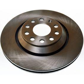 Bremsscheibe mit OEM-Nummer 3CD615601