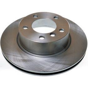 Bremsscheibe Bremsscheibendicke: 22mm, Ø: 292mm mit OEM-Nummer 6 855 155