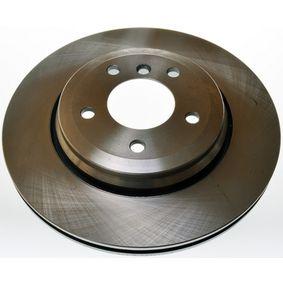 Bremsscheibe mit OEM-Nummer 6855157