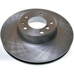 Bremsscheibe Bremsscheibendicke: 10mm, Ø: 324mm mit OEM-Nummer 3421 1 163 153