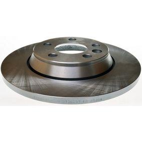 Спирачен диск дебелина на спирачния диск: 14мм, Ø: 294мм с ОЕМ-номер 42510-SE0-000