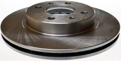 DENCKERMANN  B130406 Bremsscheibe Bremsscheibendicke: 19,5mm, Lochanzahl: 4, Ø: 239mm, Ø: 239mm
