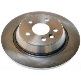 Disco de travão Espessura do disco de travão: 11mm, Ø: 302mm com códigos OEM 4249.34