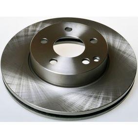 Bremsscheibe Bremsscheibendicke: 28mm, Ø: 295mm mit OEM-Nummer 114 178 2
