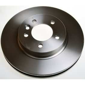 Bremsscheibe Bremsscheibendicke: 30,0mm, Lochanzahl: 5, Ø: 317mm, Ø: 317mm mit OEM-Nummer 1380046