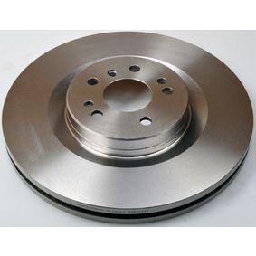 Спирачен диск B130564 M-класа (W164) ML 320 CDI 3.0 4-matic (164.122) Г.П. 2009