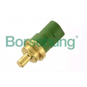 Sensor, temperatura del refrigerante Número de conexiones: 4 con OEM número 059 919 501 A