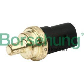 Sensor, temperatura del refrigerante Número de conexiones: 4 con OEM número 059 919 501A