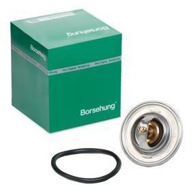 Thermostat, coolant B13140 POLO (9N_) 1.4 FSI MY 2006