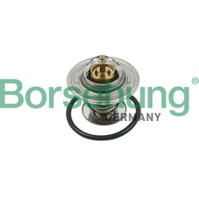 Thermostat, coolant with OEM Number 068 121 113D
