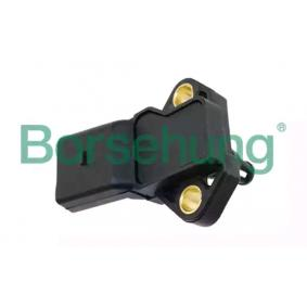 Senzor, tlak vyfuk.plynu B13675 Octa6a 2 Combi (1Z5) 1.6 TDI rok 2012