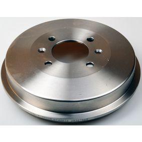 Bremstrommel Trommel-Ø: 229,0mm, Br.Tr.Durchmesser außen: 274mm mit OEM-Nummer 4247-24