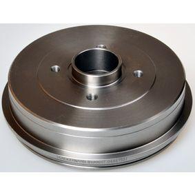 Bremstrommel Trommel-Ø: 203,0mm, Br.Tr.Durchmesser außen: 234mm mit OEM-Nummer 7700818346