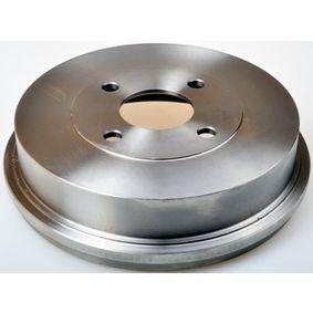 Bremstrommel Trommel-Ø: 229,0, Br.Tr.Durchmesser außen: 268,5mm mit OEM-Nummer 115330192