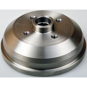 Bremstrommel Trommel-Ø: 200,0, Br.Tr.Durchmesser außen: 228mm mit OEM-Nummer 171501615