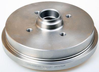 DENCKERMANN  B140031 Bremstrommel Trommel-Ø: 180,0mm, Br.Tr.Durchmesser außen: 212mm