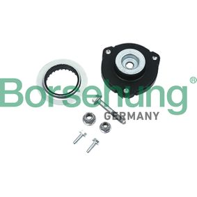Anti-Friction Bearing, suspension strut support mounting with OEM Number 6N0 412 249 D