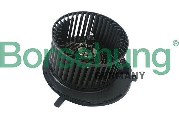 Borsehung  B14597 Interior Blower Voltage: 12V, Number of connectors: 2
