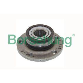 Radlagersatz mit OEM-Nummer 1T0 501 611 H