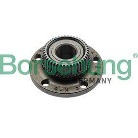 Radlagersatz Ø: 120mm, Innendurchmesser: 30mm mit OEM-Nummer 1J0 598 477