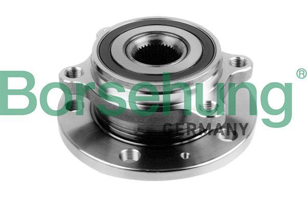 Borsehung  B15625 Wheel Bearing Kit Ø: 136mm, Inner Diameter: 27,5mm