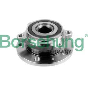 Kit cuscinetto ruota Ø: 136mm, Diametro interno: 27,5mm con OEM Numero 8J0598625