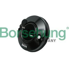 Усилвател на спирачната сила B16000 Golf 5 (1K1) 1.9 TDI Г.П. 2006