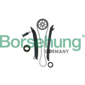 Borsehung B16297 оценка