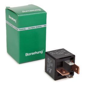 Borsehung  B17820 Реле, работен ток