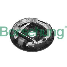Bremsensatz, Trommelbremse mit OEM-Nummer 6Q0611053B