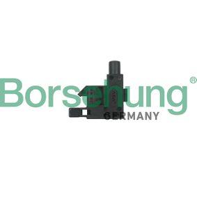 Включвател(датчик), контролна светлина за ръчна спирачка B18201 Golf 5 (1K1) 1.9 TDI Г.П. 2008
