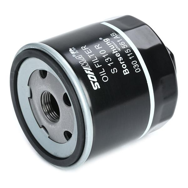 Filter Borsehung B18217 Bewertung