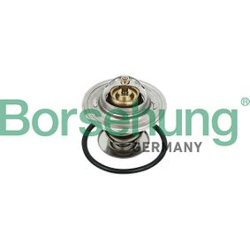 Thermostat, coolant with OEM Number 030.121.113.B
