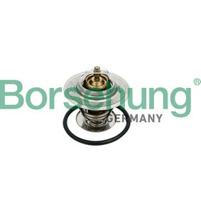 Thermostat, coolant with OEM Number 03G121113A
