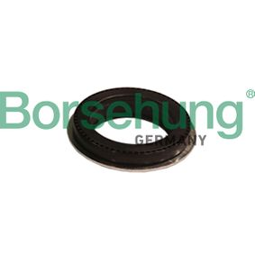 Anti-Friction Bearing, suspension strut support mounting with OEM Number 6N0 412 249D