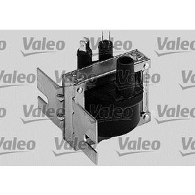 Ignition Coil with OEM Number 4 460 205
